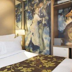 Отель Turenne Le Marais Париж удобства в номере фото 2