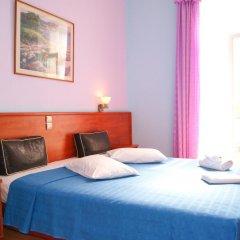 Diethnes Hotel 2* Стандартный номер с разными типами кроватей фото 3