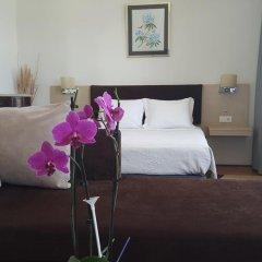Отель Villa Bolhão Apartamentos Люкс разные типы кроватей фото 8
