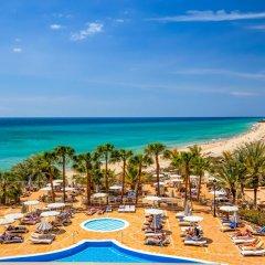 SBH Taro Beach Hotel - All Inclusive 4* Стандартный номер с различными типами кроватей фото 9