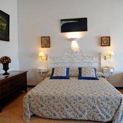 Отель San Román de Escalante 4* Стандартный номер с различными типами кроватей фото 2