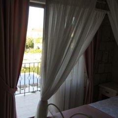 Отель Fehmi Bey Alacati Butik Otel - Special Class Стандартный номер фото 12