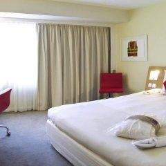Отель Novotel Glasgow Centre комната для гостей фото 3