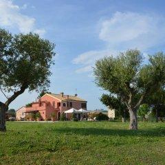 Отель Country House Le Meraviglie Италия, Реканати - отзывы, цены и фото номеров - забронировать отель Country House Le Meraviglie онлайн фото 3
