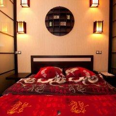 Дизайн-отель Домино комната для гостей