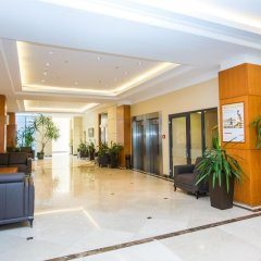 Отель Crowne Plaza Vilnius Вильнюс интерьер отеля фото 2