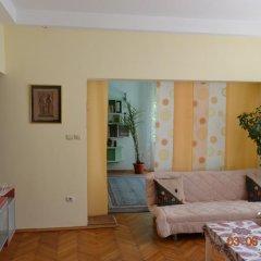 Апартаменты Мумин 1 комната для гостей фото 5