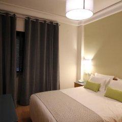 Hotel Imperador 2* Стандартный номер с различными типами кроватей фото 9
