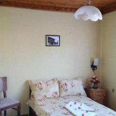 Отель Mechta Guest House 2* Стандартный номер с 2 отдельными кроватями (общая ванная комната) фото 6