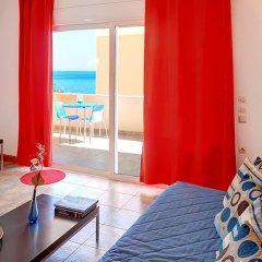 Апартаменты Glyfa Apartments Апартаменты с 2 отдельными кроватями фото 3
