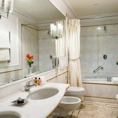 Villa La Vedetta Hotel 5* Стандартный номер с различными типами кроватей фото 4