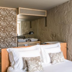 Отель Armazém Luxury Housing Стандартный номер двуспальная кровать фото 2
