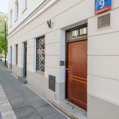 Отель P&o Plac Bankowy 1 Студия фото 23