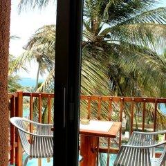 Hotel Jardin Savana Dakar 3* Полулюкс с различными типами кроватей фото 3