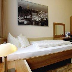 Hotel Deutsches Haus 3* Улучшенный номер с различными типами кроватей