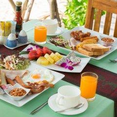 Курортный отель Lamai Coconut Beach питание фото 3