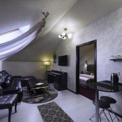 Гостиница Астра 3* Люкс с разными типами кроватей фото 2