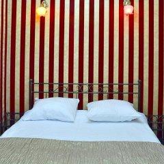 Отель Athletics 2* Люкс с различными типами кроватей фото 17
