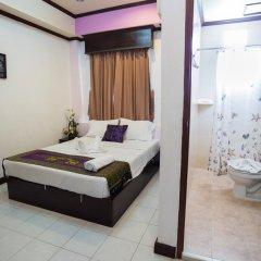 Отель The Grand Orchid Inn 2* Стандартный номер разные типы кроватей фото 11