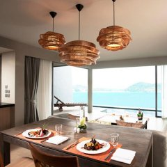Отель Kalima Resort & Spa, Phuket 5* Номер Делюкс с двуспальной кроватью фото 4