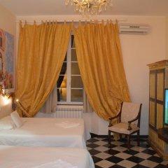 Отель Morali Palace 3* Номер категории Премиум с различными типами кроватей фото 5