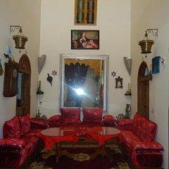 Отель Riad les Idrissides Марокко, Фес - отзывы, цены и фото номеров - забронировать отель Riad les Idrissides онлайн интерьер отеля фото 2