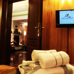 Villa de Pelit Hotel 3* Люкс с различными типами кроватей фото 45
