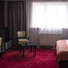 Отель Promohotel Slavie Стандартный номер фото 9