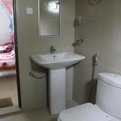 Siriliya Kale Seya Hotel ванная