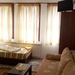 Mario Hotel & Complex 2* Стандартный номер фото 13