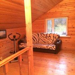 Гостиница Cottedzh Sorola Стандартный номер с разными типами кроватей фото 19