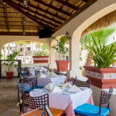 Отель Solmar Resort & Beach Club - Все включено питание фото 2