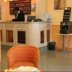 Отель Helvetia интерьер отеля фото 2