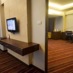 Ambassador Bangkok Hotel 4* Улучшенный номер фото 26