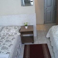 Cetin Hotel Улучшенный номер с различными типами кроватей фото 3