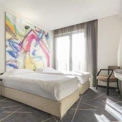 Zira Hotel Belgrade комната для гостей фото 5