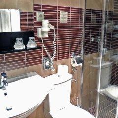 Boutique Hotel Budapest 4* Стандартный номер с двуспальной кроватью фото 19