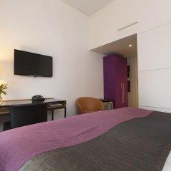 Elite Hotel Stockholm Plaza 4* Улучшенный номер