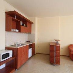 Апартаменты Apartment Arendoo in complex Palazzo в номере