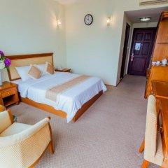 Thien An Riverside Hotel 3* Стандартный номер с различными типами кроватей фото 3