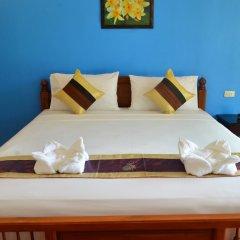Отель Phongpipat Lanta Mansion 3* Улучшенный номер фото 5