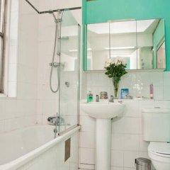 Отель Darwin Court Великобритания, Лондон - отзывы, цены и фото номеров - забронировать отель Darwin Court онлайн ванная фото 2