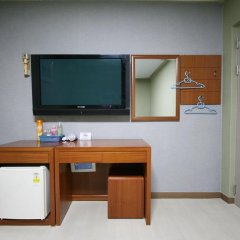 Отель Amiga Inn Seoul 2* Стандартный номер с 2 отдельными кроватями фото 10