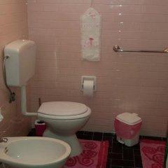 Отель Casa Cibele Фонтане-Бьянке ванная