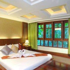 Отель Samui Sense Beach Resort 4* Полулюкс с различными типами кроватей фото 13