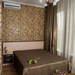 Гостиница Арт-Отель Улучшенный номер разные типы кроватей фото 2
