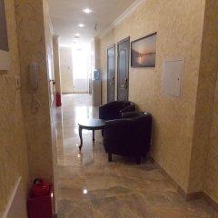 Гостиница ZARA интерьер отеля фото 2