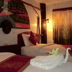 Отель The Krabi Forest Homestay 2* Стандартный номер с различными типами кроватей фото 47