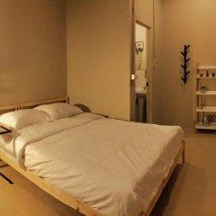 Отель Wanmai Herb Garden 3* Стандартный номер с двуспальной кроватью