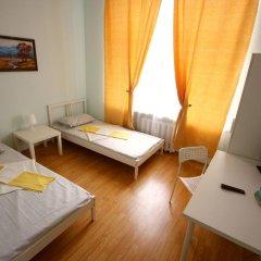Аскет Отель на Комсомольской 3* Бюджетный номер с разными типами кроватей фото 34